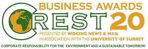 Crest Awards for Sustainable Companies