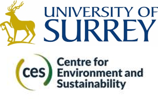 Surrey University Centre for sustainability