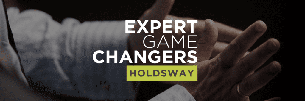 Holdsway Logo