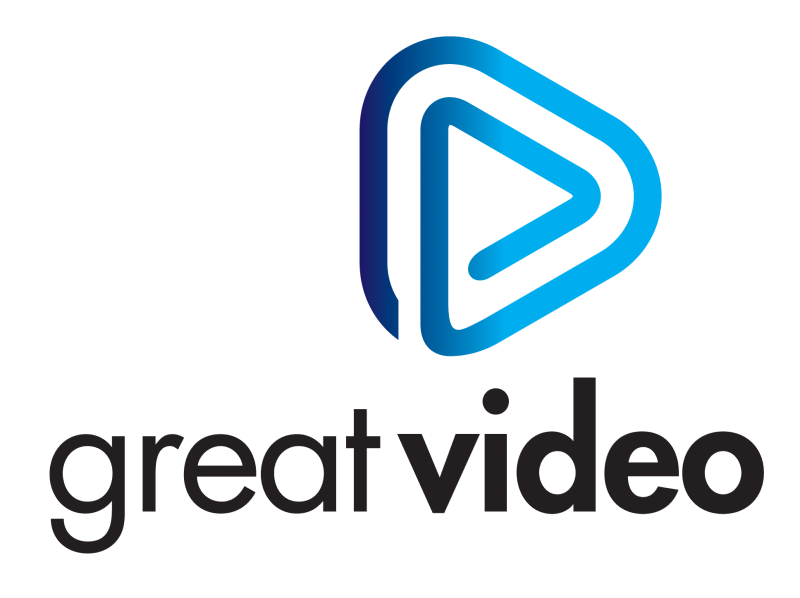 great video logo