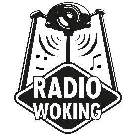 radio woking logo