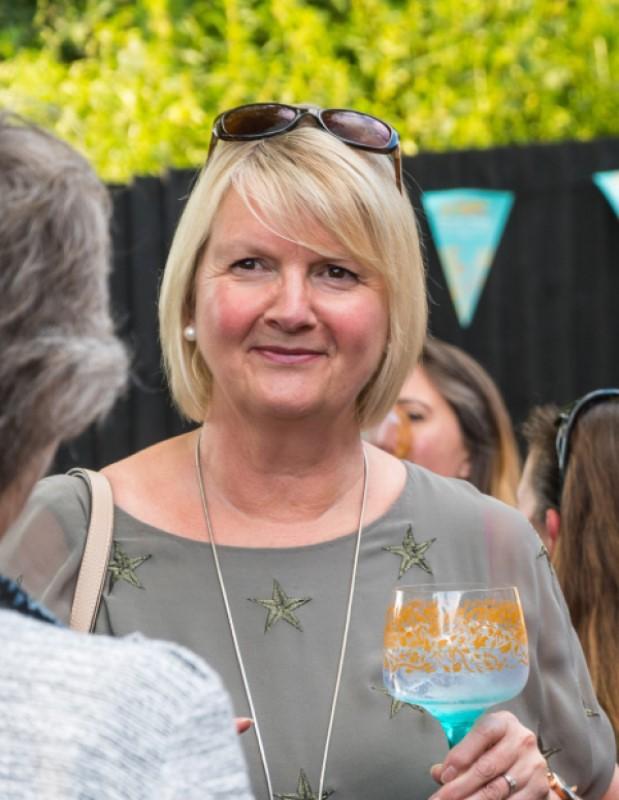 Sarah Butcher Head of Membership Surrey Chamber of Commerce